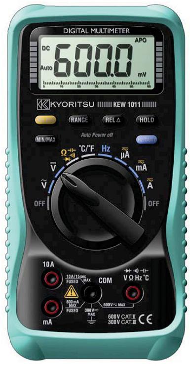 直流电压600mv/6/60/600v(输入阻抗10mw)读数的&plus