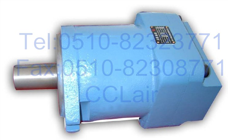 液压泵/马达产品图片