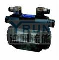 电液换向阀 DHG-06-2B3A DHG-06-2B4A DHG-06-2B40A 油研电液换向阀 YOUYAN电液换向阀
