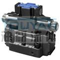 SW-G10-C2-E-A2-10  SW-G10-C2-E-A2-20海瑞电液换向阀