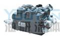 CDB8b-f15l-T CDB8b-f15l-w油研多路换向阀 YOUYAN多路换向阀