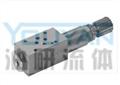 MGV-02-A-3-10 MGV-02-B-3-10 油研叠加式溢流阀 YOUYAN叠加式溢流阀