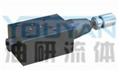 MRV-02-A-3-20 MRV-02-B-3-20 油研叠加式溢流阀 YOUYAN叠加式溢流阀