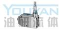 QY20-129A 油研导控顺序阀 YOUYAN导控顺序阀