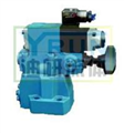 DAWC32A-3-50 DAWC32A-7-50 油研先导式卸荷阀