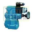 DAWC10B-3-50 DAWC10B-7-50 油研先导式卸荷阀