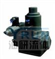 EFBG-10-500-E-15 油研电液比例溢流流量控制阀