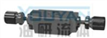 MTC-03B-I-20 MTC-04B-I-20  油研单向节流阀 YOUYAN单向节流阀