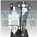 YPZ2-Ed50/6 YPZ2-Ed80/6  油研电子液压臂盘式制动器 YOUYAN电子液压臂盘式制动器