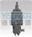 BEd121/12 BEd201/12 BEd301/12 油研隔爆型电力液压推动器 YOUYAN隔爆型电力液压推动