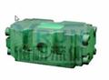 FJL-B10H-S FJL-B15H-S FJL-B20H-S  油研分流阀 YRUN油研