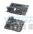 BD2000K-50 油研比例阀功率放大器 YOUYAN比例阀功率放大器