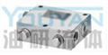 QY25D-1271-2 油研恒流安全阀 YOUYAN恒流安全阀