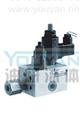 ZCF-F10L-DC ZCF-F10L-AC 油研电磁支撑阀 YOUYAN电磁支撑阀