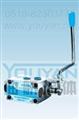 HYS-L10/80 HYS-L10/120  油研复合手动阀 YOUYAN复合手动阀