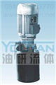 DLY-0.55AC2 DLY-0.55DC 油研液压动力单元 YOUYAN液压动力单元