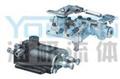 SKF6-1 SKF6-2 SZ25 油研液压动力转向系统 YOUYAN液压动力转向系统