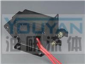 MQ6-1.5S 油研交流牵引电磁铁 YOUYAN交流牵引电磁铁