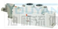 SY5220-5LZD-01 SY5220-6LZD-01  电磁阀