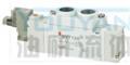 SY3320-5LZD-M5 SY3320-6LZD-M5 油研电磁阀