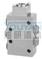 SNV-01 SNV-02 油研气动阀