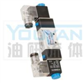 4V220-08  油研电磁阀