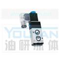 4V210-08B 油研电磁阀