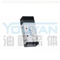 4A310-10  油研电磁阀