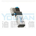 4V310-08  YOUYAN油研电磁阀
