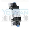3V420-15  油研电磁阀