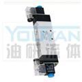 4V430E-15 4V430P-15  油研电磁阀