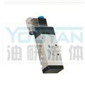 4V410-15  YOUYAN油研电磁阀