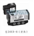 Q24QH-6 Q24QH-8  油研换向阀 YOUYAN油研