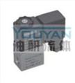 2V130-10 2V130-15 油研二位二通电磁阀 YOUYAN二位二通电磁阀