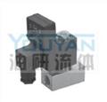 PU220-08 PU225-03 油研电磁阀 YOUYAN电磁阀