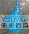 RCB-63 RCB-100 RCB-125 油研人字齿轮油泵装置 YOUYAN人字齿轮油泵装置
