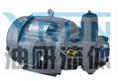 MP-2P-4H523+VP1-12  油研变量叶片泵电机组合 YOUYAN变量叶片泵电机组合