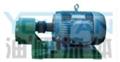 WBZ2-16 WBZ2-25 WBZ2-40  油研卧式齿轮油泵装置 YOUYAN卧式齿轮油泵装置