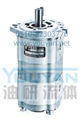 CBWL-E320/316-AL 油研双联齿轮油泵 YOUYAN双联齿轮油泵