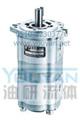 CBWL-E316/310-CF  油研双联齿轮油泵 YOUYAN双联齿轮油泵