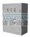 GDK-02 油研电气控制箱 YOUYAN电气控制箱