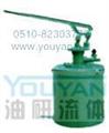 SJB-V25 油研手动润滑泵 YOUYAN手动润滑泵