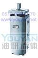 BKP63/50/32-BFP  油研三联齿轮油泵 YOUYAN三联齿轮油泵