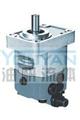 CBWS/F-D316-CLPS CBWS/F-D320-CLPS  油研复合齿轮油泵 YOUYAN复合齿轮油泵