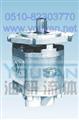 CBG2/F-F580-TTH CBG2/F-F580-TTX  油研复合齿轮油泵 YOUYAN复合齿轮油泵