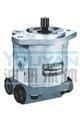 CBW/FB-E320-AT* CBW/FB-E320-ATX  油研恒温齿轮油泵 YOUYAN恒温齿轮油泵