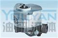 CBT/F-D316-ALB  油研复合齿轮油泵 YOUYAN复合齿轮油泵