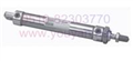 DSND20-300 DSND25-25 DSND25-50 油研不锈钢迷你缸 YOUYAN不锈钢迷你缸