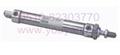 DSND12-75 DSND12-100  油研不锈钢迷你缸 YOUYAN不锈钢迷你缸