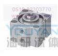 QGY40-40 QGY40-45 QGY40-50  油研薄型气缸 YOUYAN薄型气缸